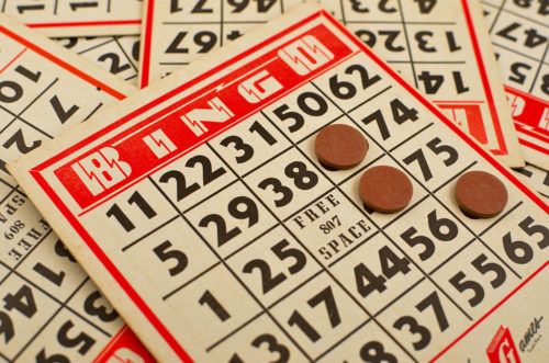 Bingo Classical