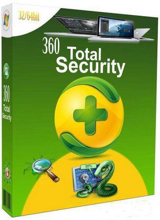 Free Antivirus 360 Total Security