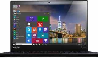Best Laptops: 5th Gen Lenovo Thinkpad X1 Carbon