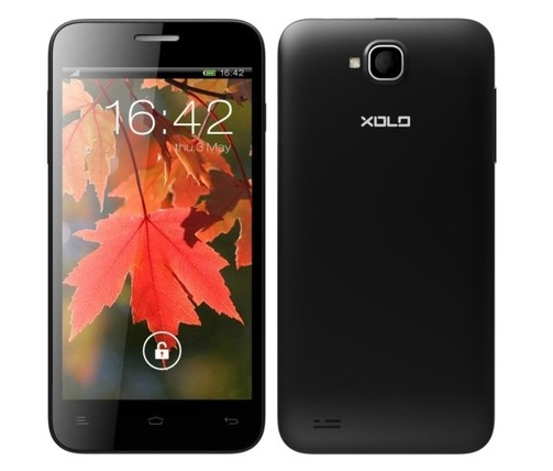 XOLO Q800 Android Phone