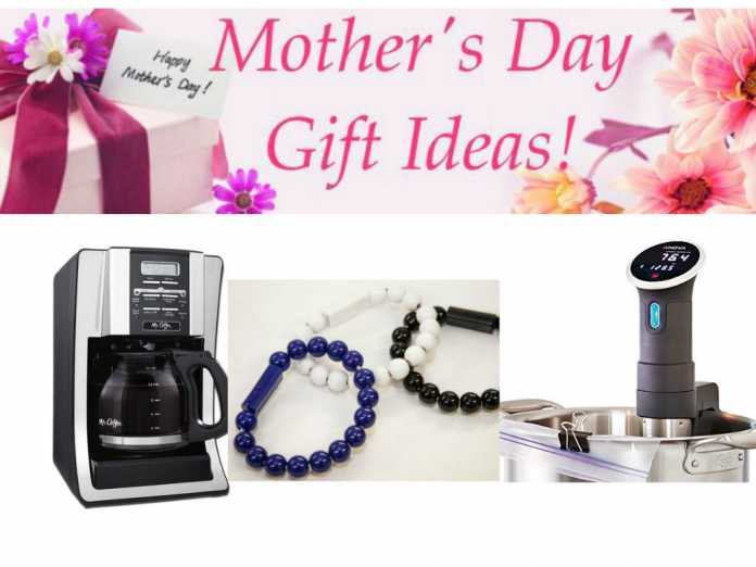 tech gifts for moms on Mother's Day