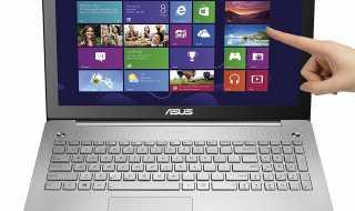 Best laptops review ASUS FHD Touchscreen