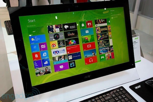 Acer Aspire Computer Review
