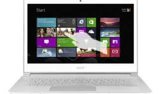 Acer Aspire S7 - Best Ultrabooks
