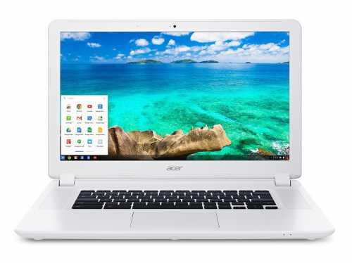 Acer Chromebook 15 inch best laptops for college