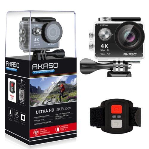 Akaso EK7000 Sport Action Camera