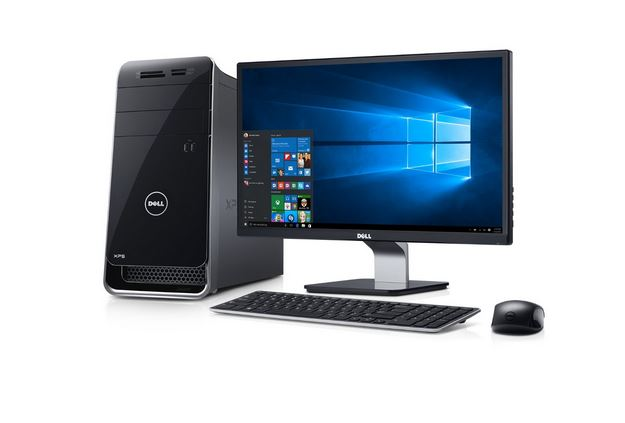 desktop computers on amazon