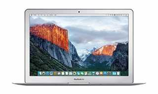 Apple MacBook Air 13 inch best laptops for college
