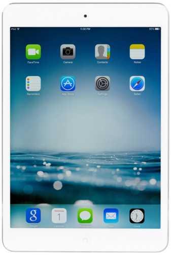 Apple iPad Mini 3 best tablets under 300