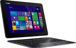 Asus 2 in 1 Transformer Chi review