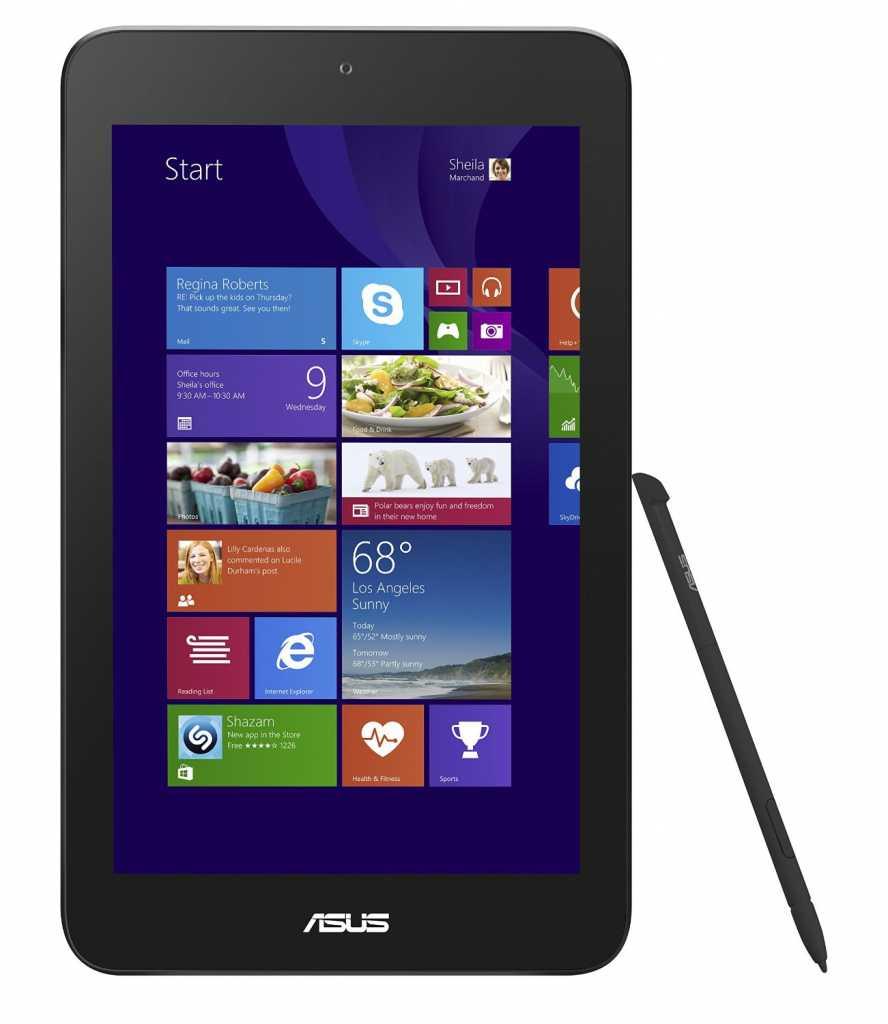 Asus Vivo Tab Note Tablet