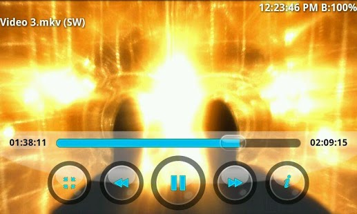 BSPlayer Android App