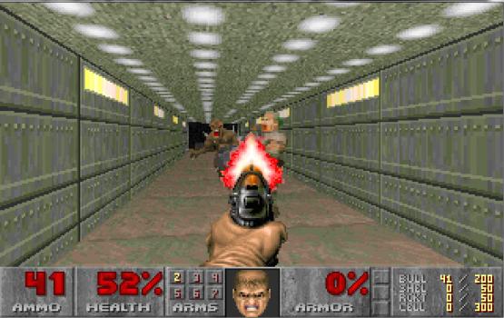 Best Video Games Doom