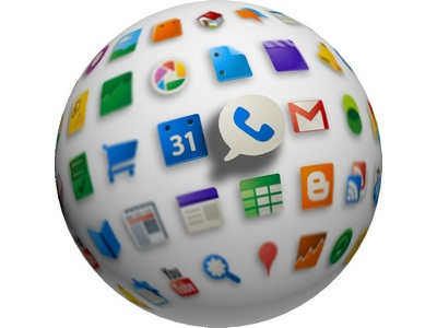 Cell Phone Apps World