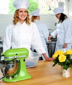 Kitchen aid mixer review