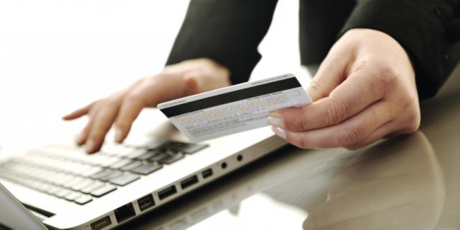 Computer Man Credit Card 2