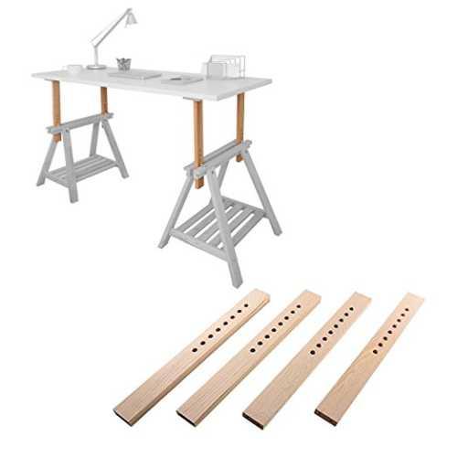 DIY Standing Desk Kit review