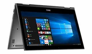 Dell 13 inch 2in1 convertible