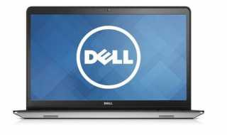 Dell Inspiron 15.6 Inch Laptop with Intel Dual Core Processor