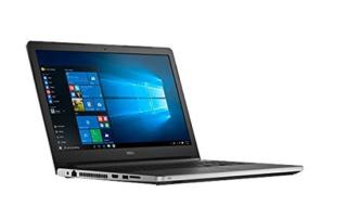 Dell Inspiron Flagship i5559