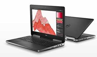Dell Precision 7520 laptops for engineering