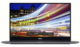 Top Laptops Dell XPS 13 inch