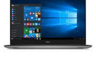 Dell XPS 15 inch touchscreen