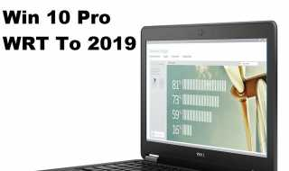 Top laptop brands Dell latitude 7000 Series