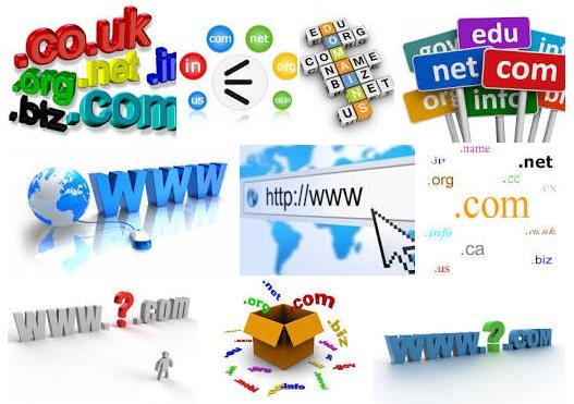 Domain Names Internet