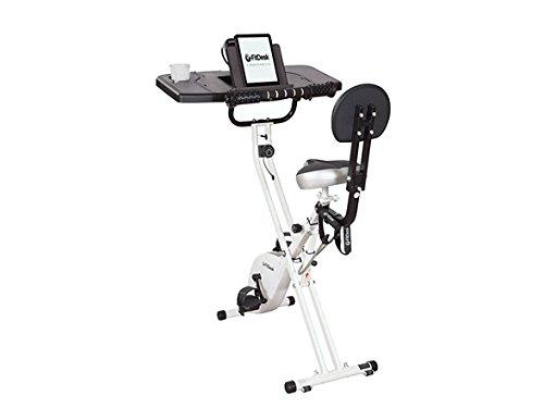 FitDesk v3.0 desk bike