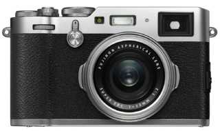 Fujifilm X100f best camera brands