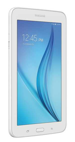 Galaxy Tab E Lite 7