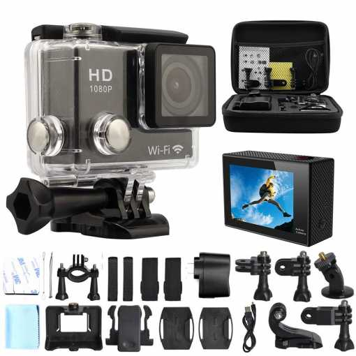 GeekPro 2.0 Camera Gear