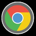 Google Chrome Browser logo