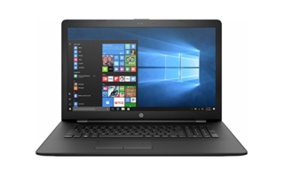 HP 17.3 HD+ Premium Laptop