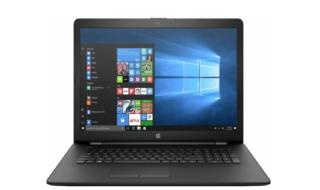 HP 17.3 inch HD+ Flagship