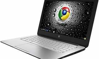 HP Chromebook 14 inch Review