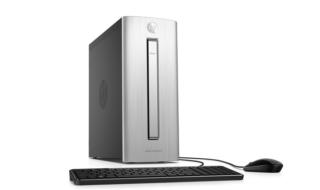 HP Envy 750 Series Desktop Tower