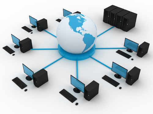 How are IP address on the internet classified