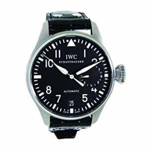 IWC Men's IW500401 Big Pilot Date Watch
