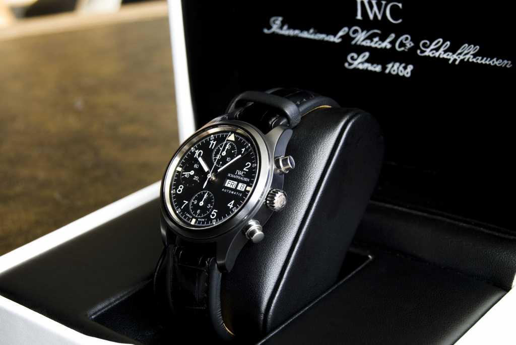 top watch brands for men