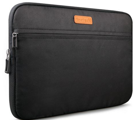 Inateck 14 Inch Laptop Ultrabook Netbook Sleeve Case