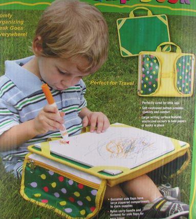 lap desk for kids
