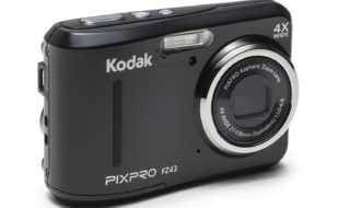 Best camera brands Kodak Pixpro Zoom FZ41