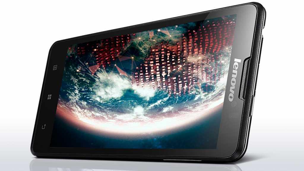 Lenovo P780 Phone