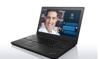 Lenovo Thinkpad Business-Ready Laptop T560