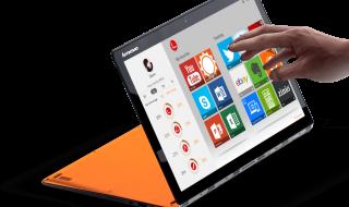 Lenovo Yoga 3 Pro - Best Ultrabook Laptops