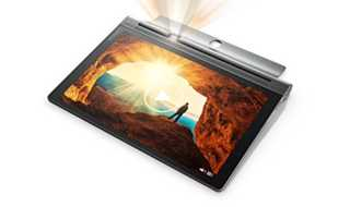 Best Tablet for School Lenovo Yoga Tab 3 Pro
