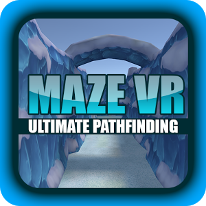 MAzVR Virtual Reality game