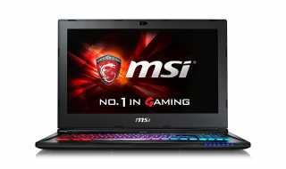 best laptops MSI Ghost 15 inch